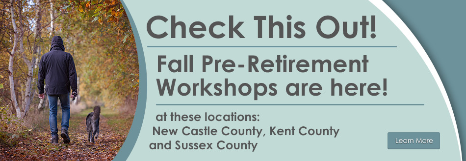 Fall Workshops 2019