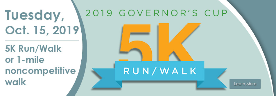 Governors 5K race 2019